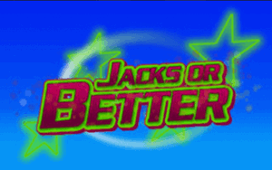 Jacks or Better 10 Hand